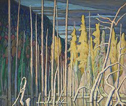 Lawren Harris: Canadian Visionary @ Vancouver Art Gallery