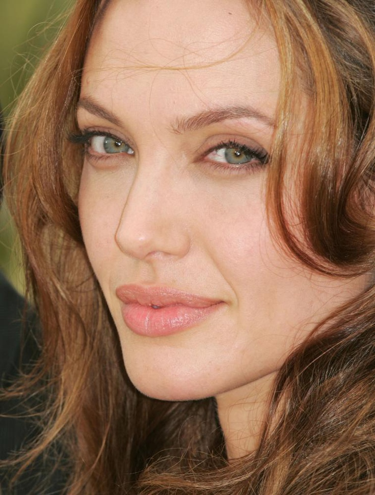 Angelina Jolie Topless Sells for £30K: Double Mastectomy