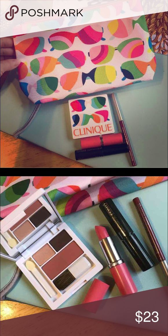 Clinique make up set new Clinique make up set new Clinique Makeup Eyeshadow