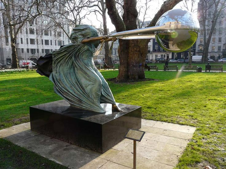 Lorenzo Quinn'den muhteşem Doğa Ana heykelleri | Gaia Dergi