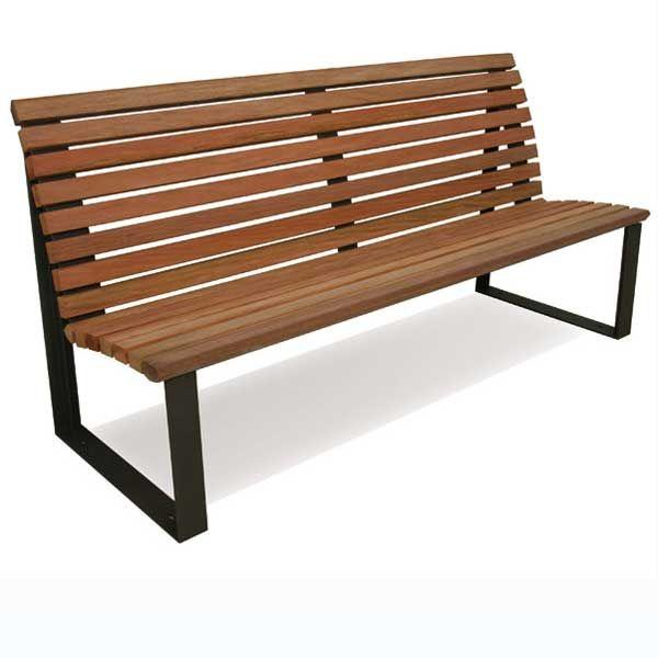 Sitzbänke, günstig, Parkbänke, Stadtmobiliar Sitzbank, Parkbank, Teak, Sitzbank aus Holz, Sitzbank Drahtgitter, Sitzbank, Parkbank, Tische aus Holz, Kollektionen - OUTTEC GmbH