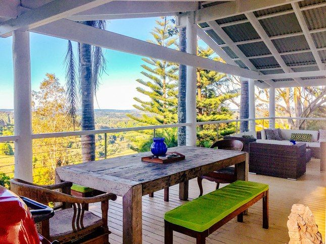 Stayz Forster Beach House