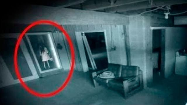 Scary Videos ♦️ REAL Ghost Sightings Caught on Camera 2017 ♦️ Scariest Ghost Caught on Tape