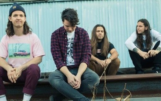 Violent Soho drop new track Like Soda along with an east coast tour announcement