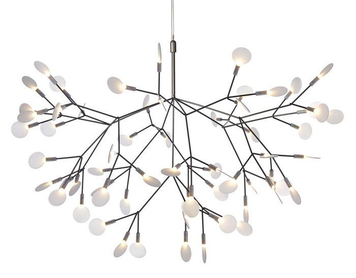 heracleum suspension light HIve Modern  sc 1 st  Pinterest & 190 best Modern lighting images on Pinterest   Modern lighting ... azcodes.com