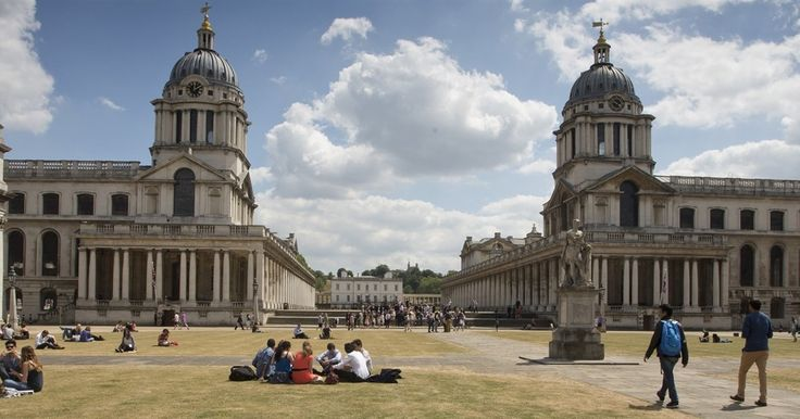 Situated in Greenwich, the Old Royal Naval College is one of the most popular free-to-visit attractions in the country and the home of the Painted Hall.
