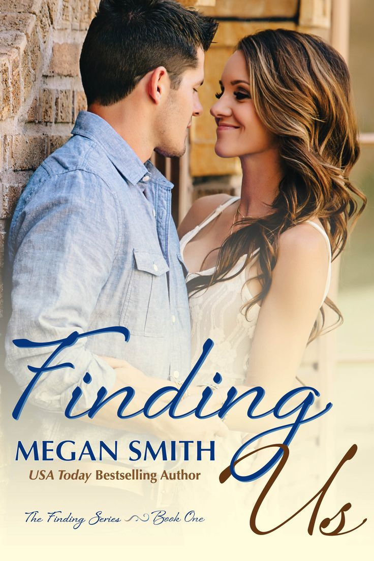 Finding Series, Book 1