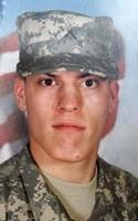 Army Pvt. Timothy J. Hutton  Died August 4, 2008 Serving During Operation Iraqi Freedom  21, of Dillon, Mont.; assigned to the 54th Engineer Battalion, 18th Engineer Brigade, Bamberg, Germany; died Aug. 4 in Baghdad of injuries sustained in a non-combat-related incident.