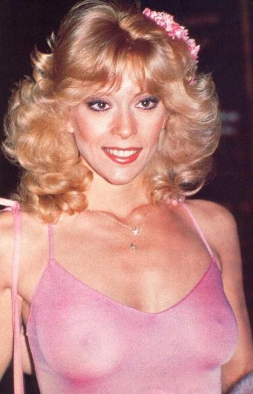 Did Audrey landers daughters naked are absolutely