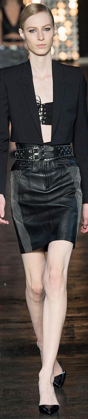Diesel Black Gold Spring 2015 Ready-to-Wear