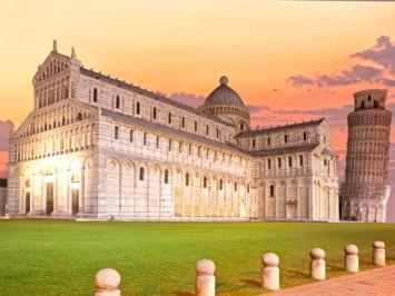Toscana in festa! Il 1° maggio regalati 3 notti a 4* e una Cena con delitto