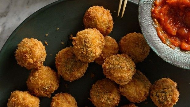sage and ricotta baked meatballs recipe 3 weight wtchers points plus