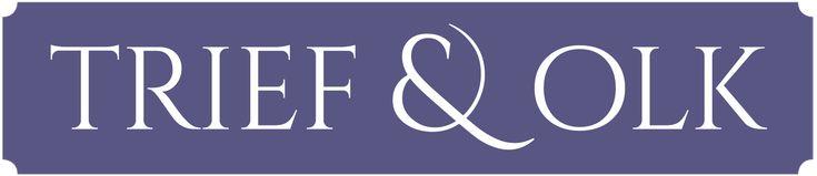 Trief and Olk logo