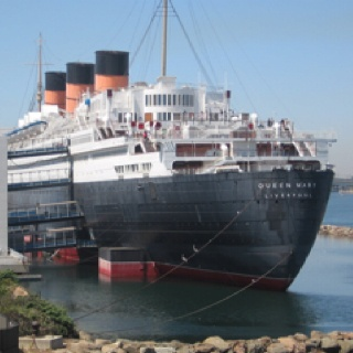 Queen Mary In Long Beach It S An Art Deco Life For Me Pinterest And