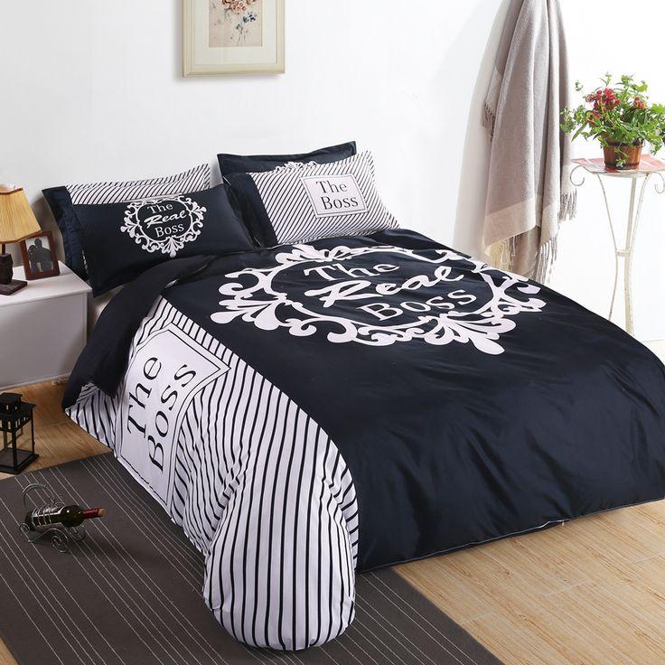 Best 20+ Black bedspread ideas on Pinterest | Black ...