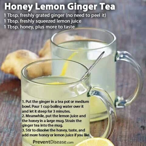 Good Tea To Drink For Sore Throat