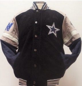 Get your Dallas Cowboys Leather Jacket at www.myteamjacket.com