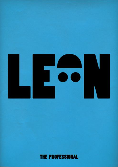 YES! One of my all-time favorite movies. #nowomenokids #Leon #theprofessional