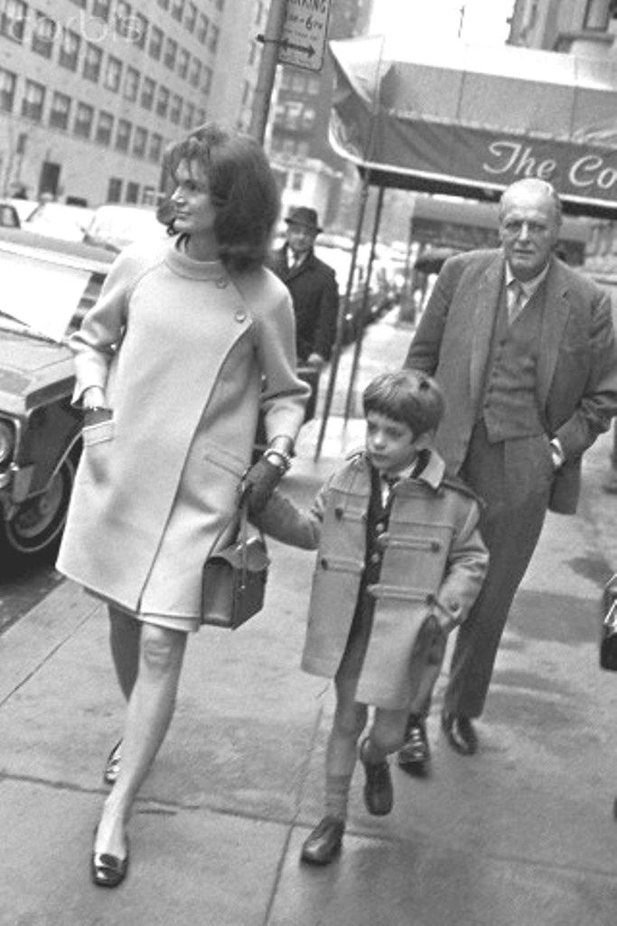 Jackie Kennedy Family: 3055 Best Images About The Kennedys On Pinterest