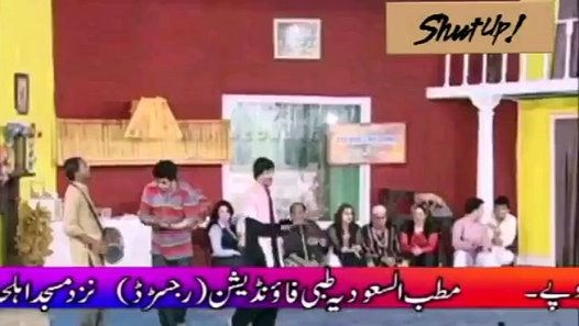 Pakistani stage drama 2015 latest new darama best stage cast Zafri Khan Nida Chaudhry Nasir Chinyoti tareeq tedi qaiser pea naseer vikey.  punjabi funny videos  youtube pakistani  pakistani songs  pakistan tv  pakistani stage drama  pakistani stage drama video  punjabi stage darama  stage drama  mujra pakistani  pakistani mujra  pakistani drama  pakistan mujra  funny videos punjabi  pakistan song  pakistan tube  latest funny video  latest funny videos  very funny videos  funny clips free…