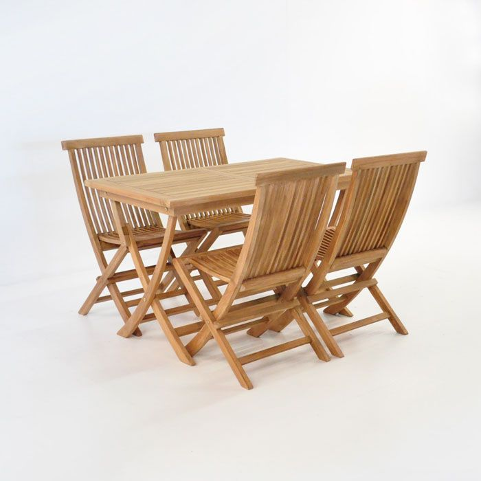 42 best images about Outdoor Dining Sets on Pinterest | Capri, Dining sets and Teak