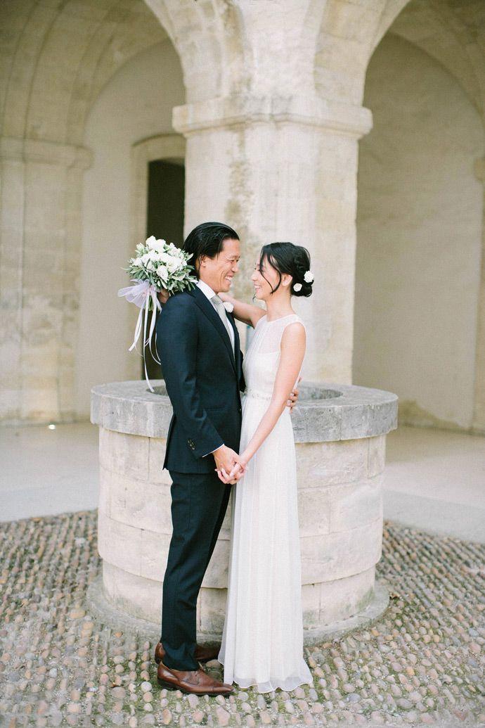 Le mariage d'Alison & Cown Way à Avignon - Occitanie   Photographe : Saya de Studio Ohlala   Donne-moi ta main - Blog mariage