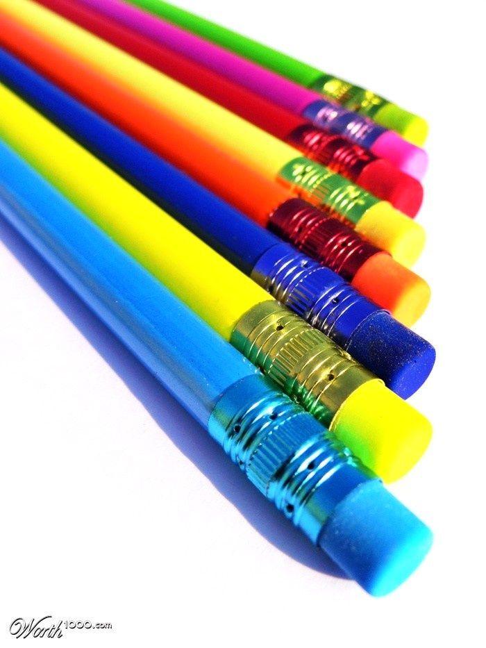 Write a beautiful story. Add #ColourToLife
