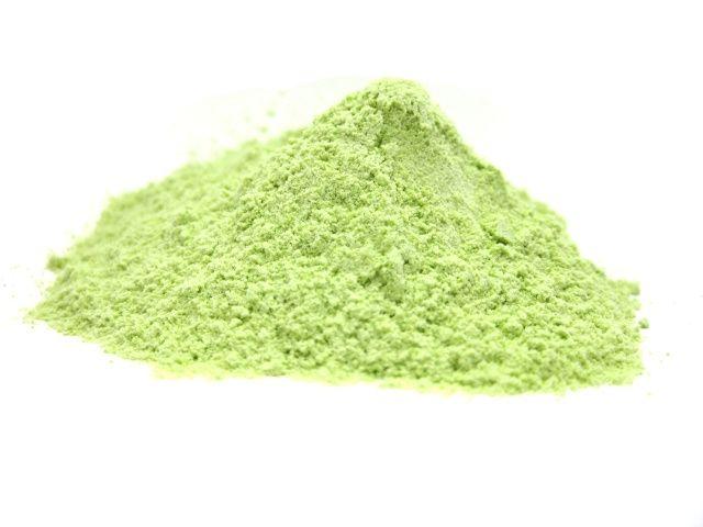 Certified Green Pea Flour - Certified Gluten-Free Flours - Nuts.com