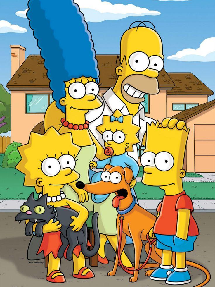 Los Simpson una serie de TV dirigida por Matt Groening con Harry Shearer, Hank Azaria. De la pluma y mente de Matt Groening ('Futurama', 'Los Simpson. La película') en 1989 llegó para quedarse 'Los Simpson', serie de animación que no necesita presentaciones y que es conocida en todo el mundo, aclamada por crítica y público, y que cuent...