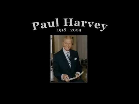 ▶ If I Were the Devil by PAUL HARVEY - YouTube