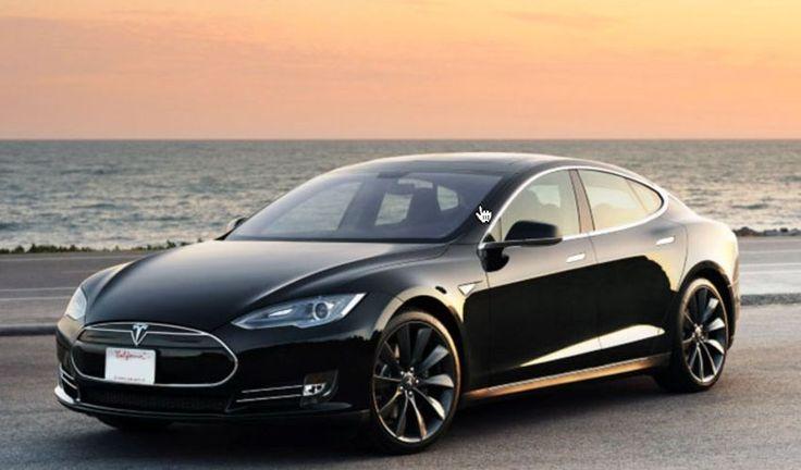 2018 Tesla Model 3 Price, Specs, Interior, Design and Release Date Rumors - Car…