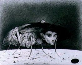Franz Kafka: La Metamorfosis