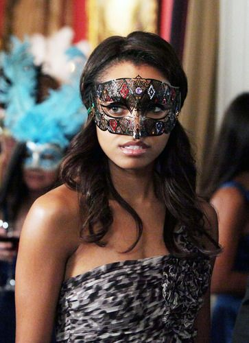 Bonnie Bennet (Kat Graham) #TVD #TheVampireDiaries