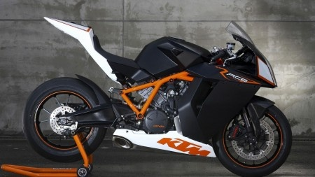 Ktm Motorcycle Bikes Wallpaper