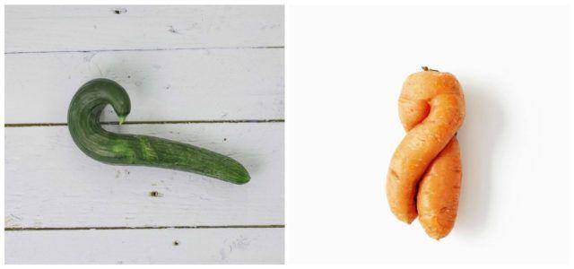 So schön ist vermeintlich hässliches Gemüse (© Etepetete)