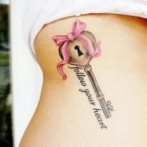Cute Tattoo Designs Women   ... women cute tattoo ideas for girls roses tattoos cute tattoo designs by ivy