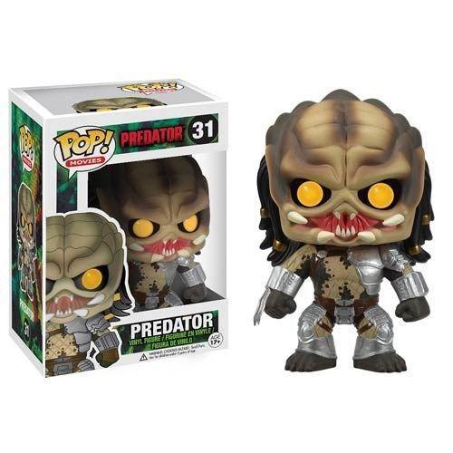 Predator  Funko Alien vs Predator Funko POP Vinyl Figure