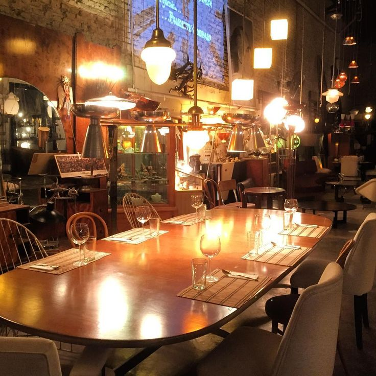 Best cool and quirky restaurants in Buenos Aires
