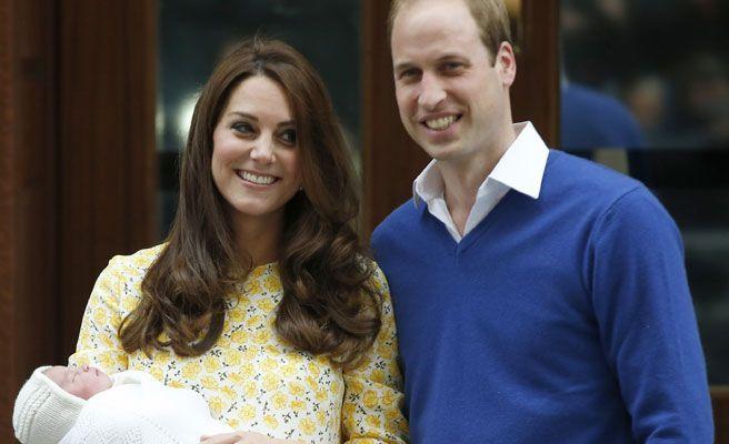 El nacimiento de la hija de Kate Middleton es una farsa, según medios rusos