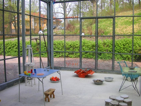 Anu Tuominen, Orangerie, Fiskars 2006 Kuvia yhteensä: 256 | Viimeisin päivitys: 6.4.2012 15:48 | Ohje