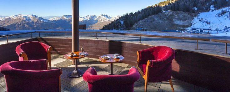 Ambiance Clubbing pour les After-Ski de Belambra à la Plagne !