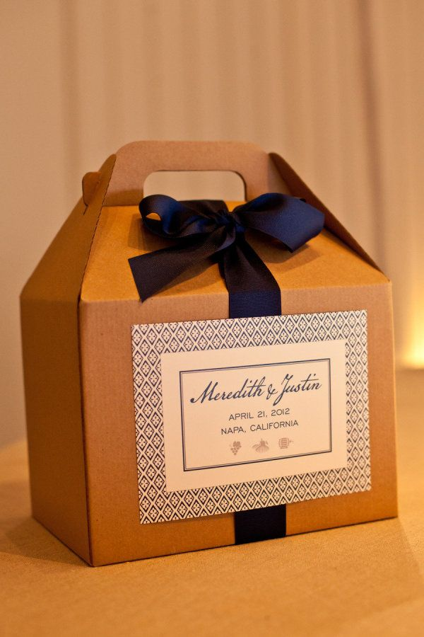 25 Best Wedding Favorswelcome Bags Images On Pinterest Wedding