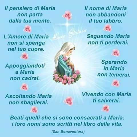 Gli amici di Maria e Gesu' Jesus & Mary's friends - Community - Google+