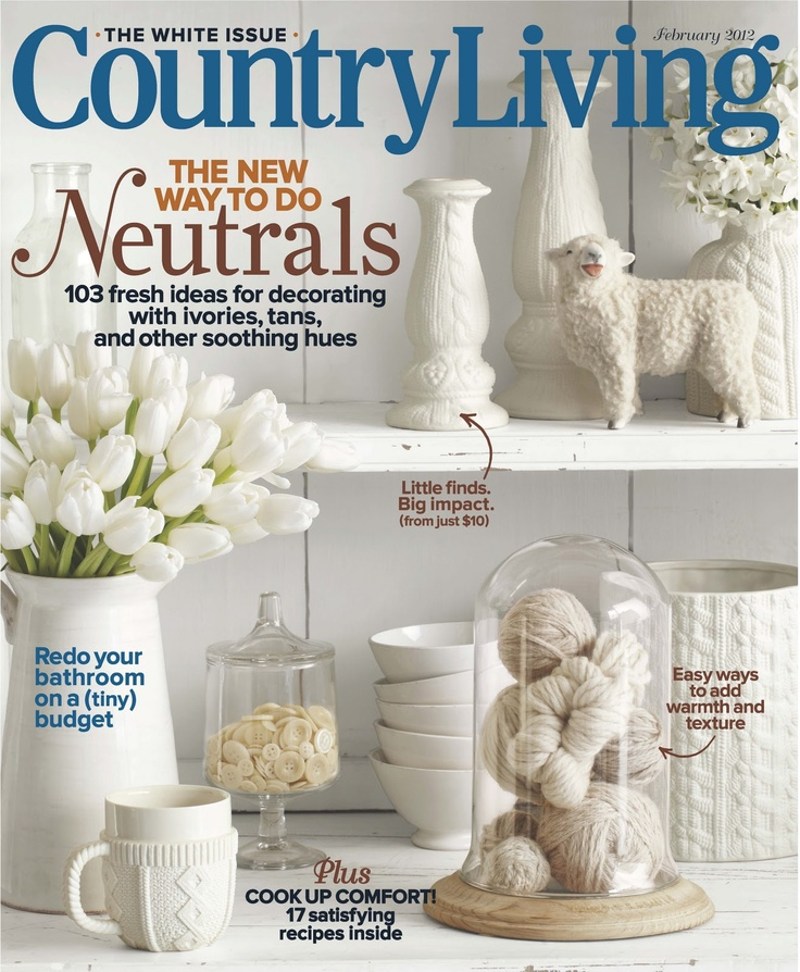 Country Living Magazine Contact Phone Number Midwest Living