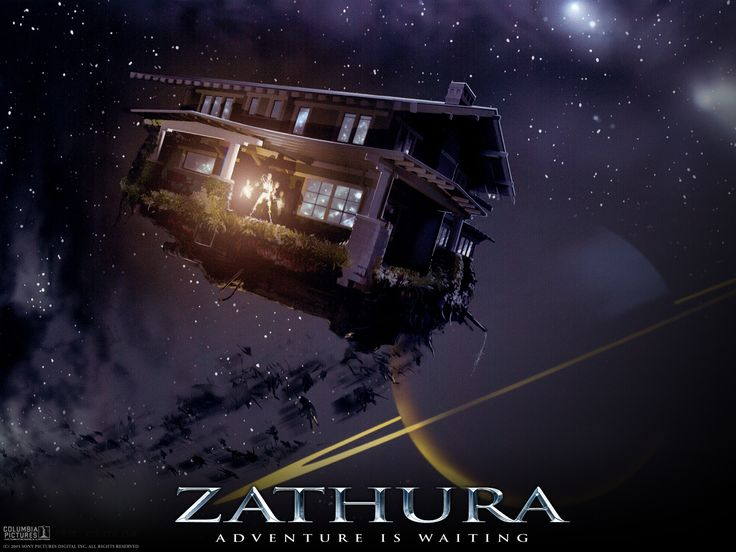 Watch Streaming HD Zathura, starring Josh Hutcherson, Jonah Bobo, Dax Shepard, Tim Robbins. Two young brothers are drawn into an intragalactic adventure when their house is magically hurtled through space because of the board game they are playing. #Action #Adventure #Comedy #Family #Fantasy #Sci-Fi http://play.theatrr.com/play.php?movie=0406375
