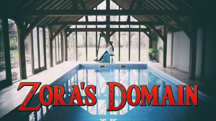 Zora's Domain (from The Legend of Zelda series) [Koji Kondo] // Amy Turk...