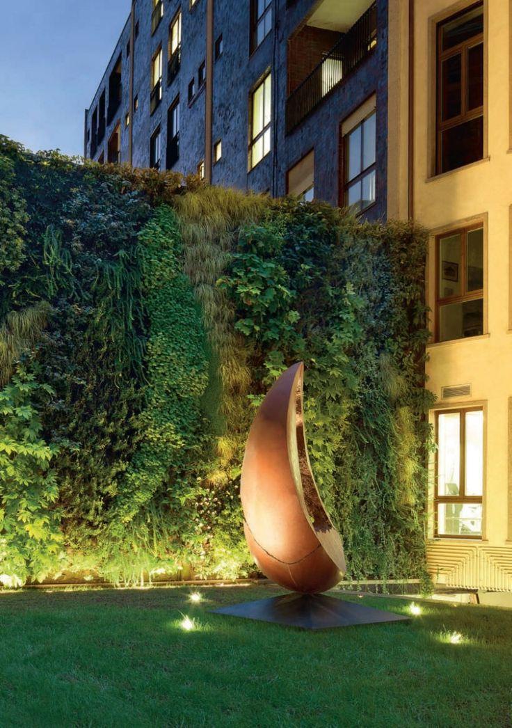 LED Bodeneinbauleuchten für Balkon oder Garten - Ejo 220 Walk Over von Artemide