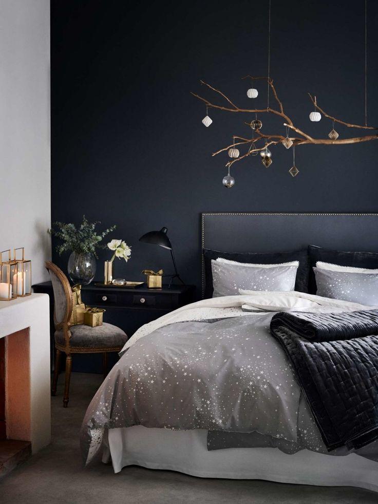 44 best wohnen images on Pinterest Black walls, Wall paint colors
