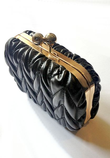 Clutch Magic Box - 95 Lei, de Black Friday - 55 Lei