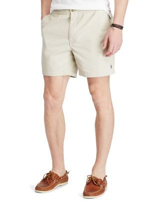 30769a4fdcb0 Polo Ralph Lauren Classic Fit Drawstring Shorts